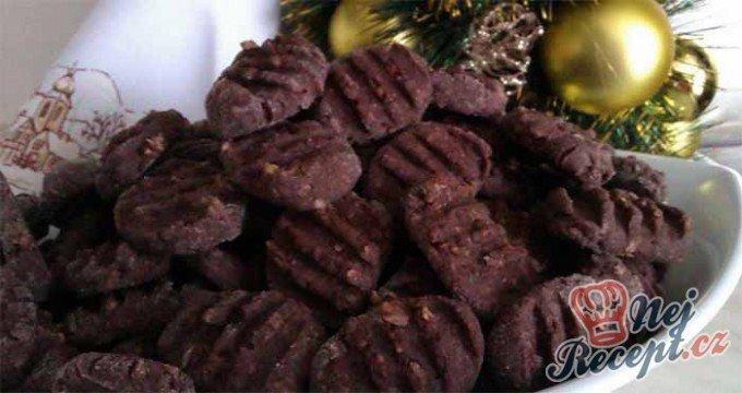 Domácí Koka sušenky