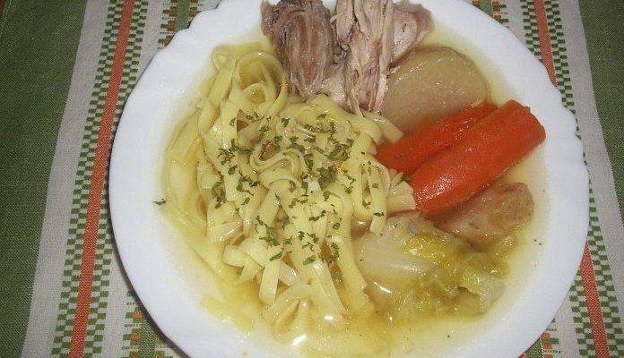 Ak vyskúšate túto skvelú morčaciu polievku, inú už nikdy nebudete chcieť variť!