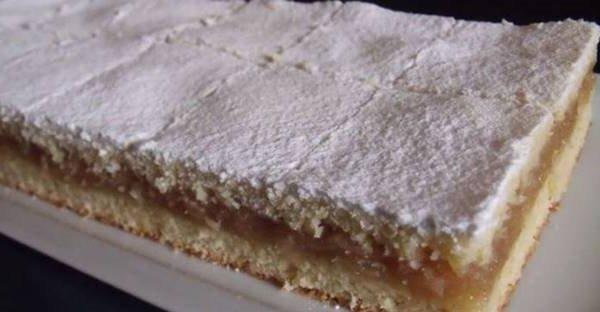"""Jablkové """"CUKRÁRSKE REZY"""" z hrnčeka: koláč s famóznou chuťou a bleskurýchlou prípravou!"""