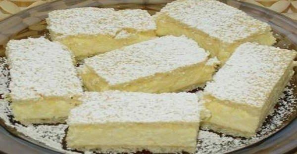 Bleskový tvarohový koláčik: Za pár minút máte famózny zákusok!